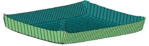 3-D Electromagnetic Field