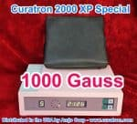 50% More In The Same Sized Box! Curatron 2000 XP-150 with the High
