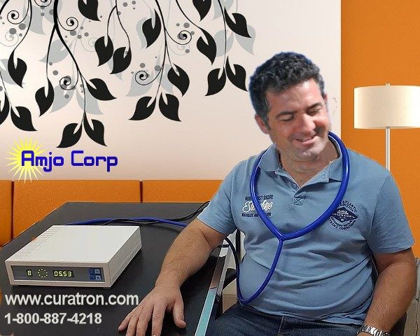 Easy to use - Curatron FLASH Programmable Ringer System